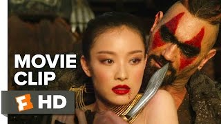 Enter the Warriors Gate Movie Clip - I Would Rather Die (2017) | Movieclips Indie