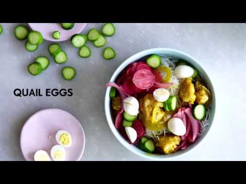 3 delicious ways with fish & eggs | Easter | Woolworths SA