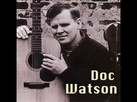 Doc Watson - Walk On Boy (Lyrics)