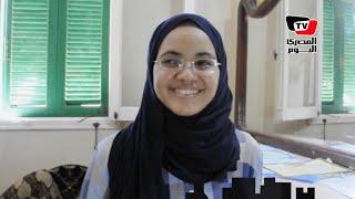 أوائل الثانوية العامة| والدة أسماء عبد الناصر: «هي ول عمرها الأولى»