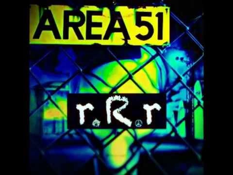 Area 51 Compilation Tape