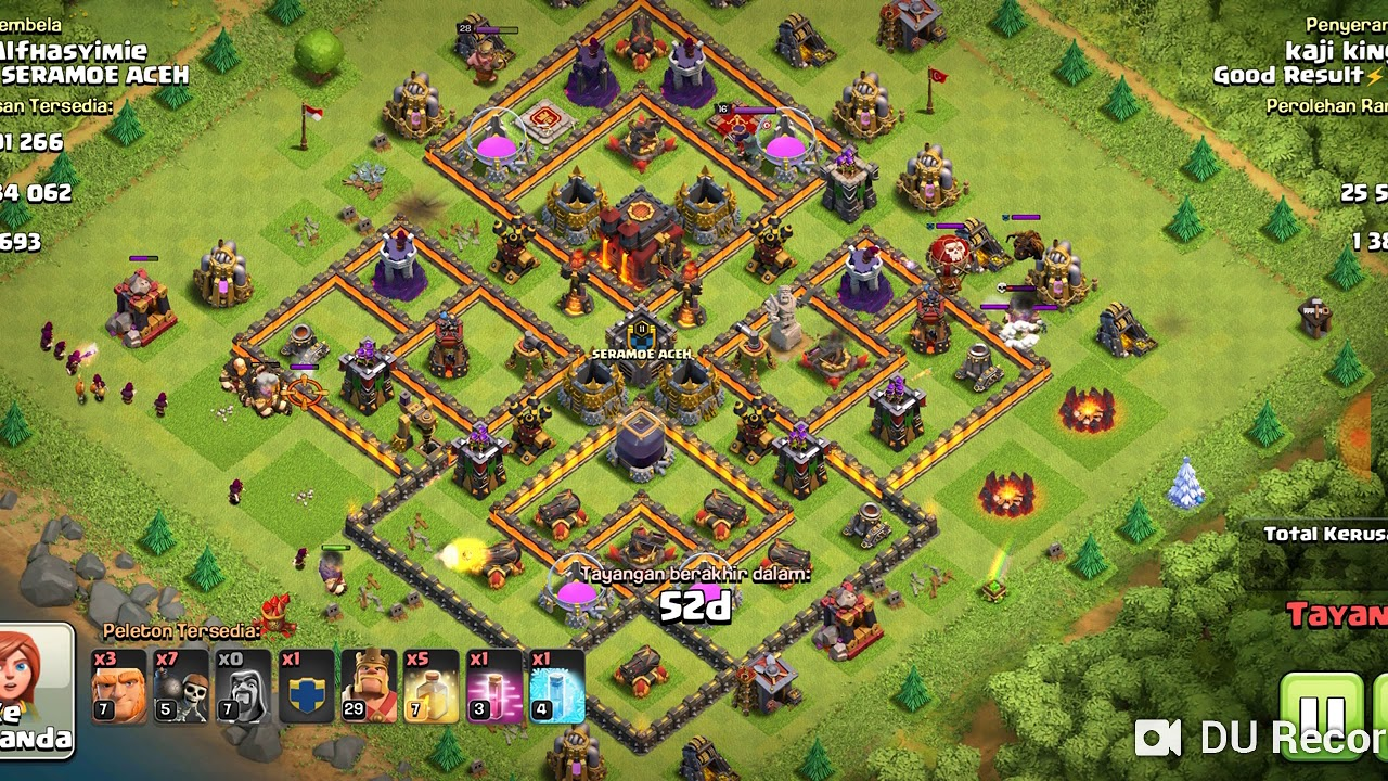 Base Th 10 Unik Tapi Kuat 1