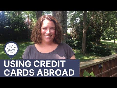 Travel Tip: Credit or Debit?