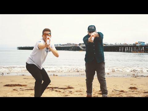 Catalyst Bars - Found ft. Obvi