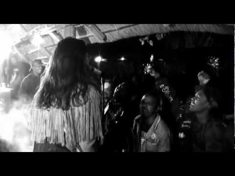 Skinflint - Gauna Live in Botswana - African Metal Band