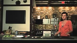 видео Как выбрать встроенный электрический духовой шкаф