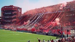 Independiente de Avellaneda ( subtitulado) | Canciones de hinchadas - Canciones de Futbol