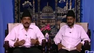 ஹஸ்ரத்  ஈஸா நபி மரணம் - 3     DEATH OF HAZRATH ESHA  (Alaisalam ) - 3