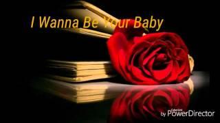 Toni Braxton-I Wanna Be Your Baby