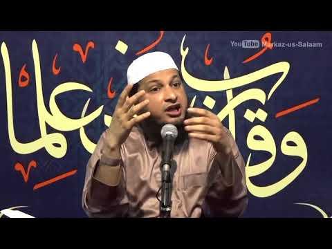 Dargah Parasti  Surat ul A'raf Ki Roshni Mein By Hafiz Javeed Usman Rabbani
