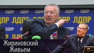 Владимир Жириновский прокомментировал ситуацию на Пушкинской площади в Москве