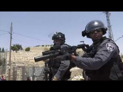Jerusalem: Neue Unruhen am Tempelberg
