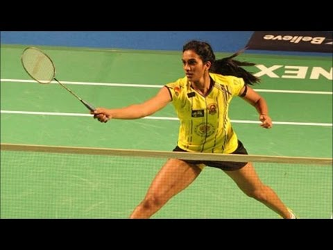 No Injury, But PV Sindhu Pulls Out Of Japan Open &  Korea Open