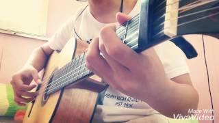 Đơn phương guitar đệm hát