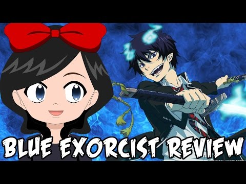 Blue Exorcist Review