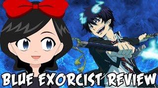 Blue Exorcist Review