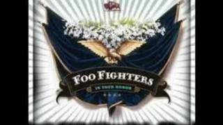 Foo Fighters - End Over End