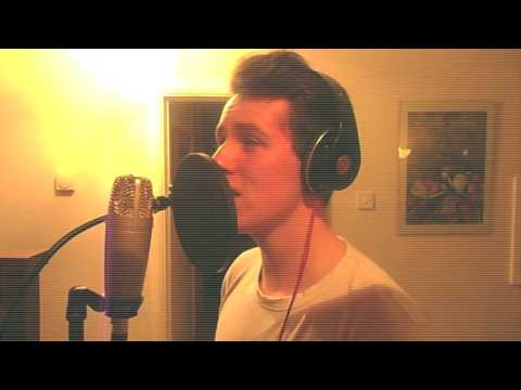 If I Only Had A Brain | Robbie Williams | Cover By Dan Hallam