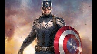 Капитан Америка - клип
