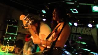 Merciless Precision Live @ Bloodshed Fest 14