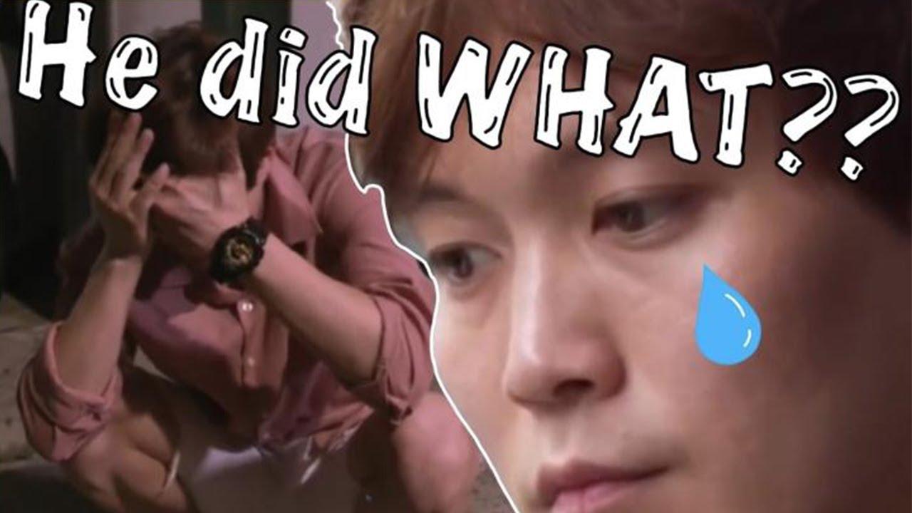 Jihoon And Deavan S Tragic But Funny Love Story 90 Day Fiance Youtube