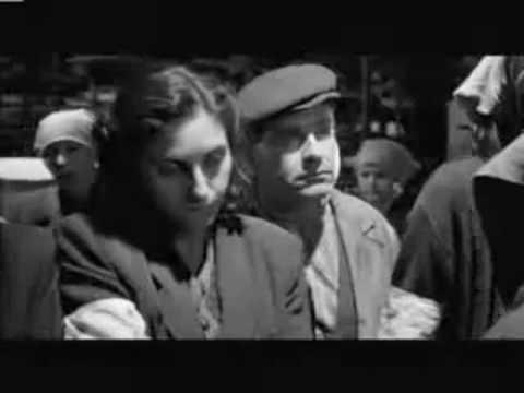 La Lista de Shindler Trailer esp