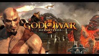 GOD OF WAR 3: CHAOS (Very Hard) Speedrun Sem Glitch - [Treino]