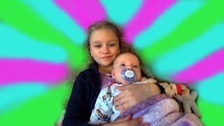 Маленький секрет Ярославы | Поход в гости | Tiki Taki Kids