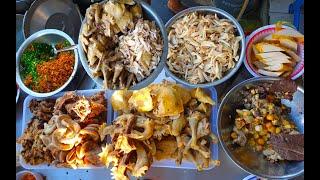 Tại sao ai đến Gò Công cũng phải ghé hủ tiếu gà bà Năm, điều gì khiến quán hủ tiếu hót đến vậy