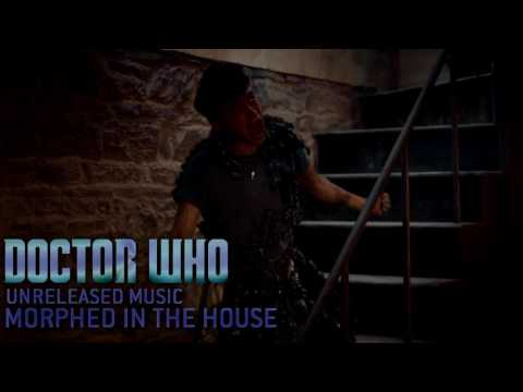 Doctor Who Series 10: Unreleased Music - Knock Knock: Morphed in the House