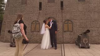 Свадьба Елены и Алексея (Магнитогорск 26.08.2017)