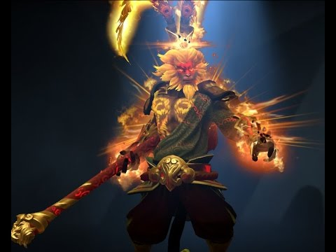 monkey king dota 2 how to play