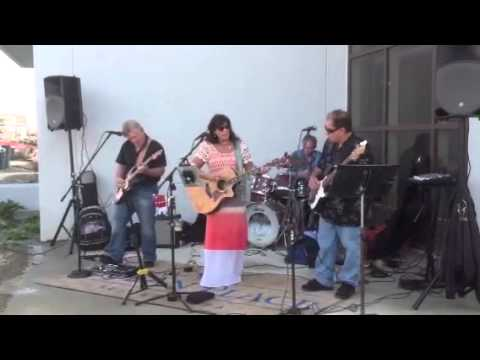 Pam McCoy and Familiar Faces Band