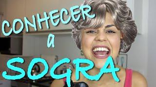 DESBOCADA - CONHECER A SOGRA
