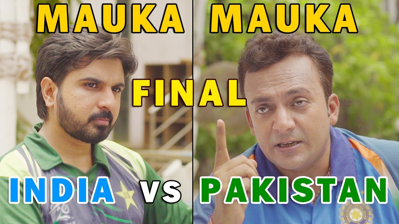 India vs Pakistan Champions Trophy 2017: Pakistan finally gets the monkey off ...
