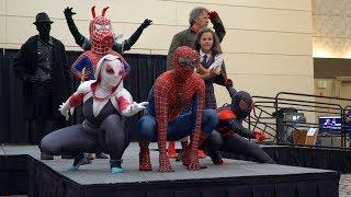 2019 Baltimore Comic-Con Cosplay Contest [4K]