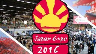 Japan Expo Paris 2016 !