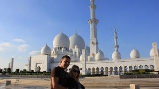 Свадебное путешествие в Дубай