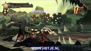 Dusty Revenge gameplay part 2