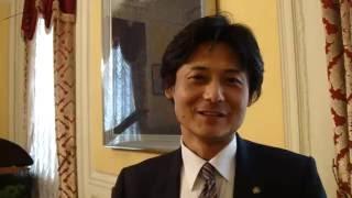 ヤマハミュージックロシアの大野二郎社長 へのインタビュー