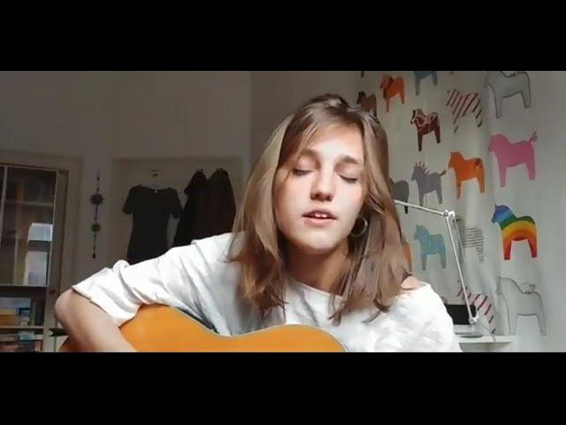 Vedi Cara - Francesco Guccini (cover)