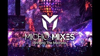 best dimitri vegas like mike 2018 bringing the madness mix by micho mixes