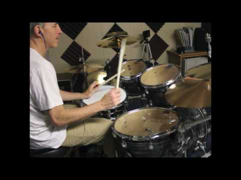 Bobby Darin - That Funny Feeling - Drum Cover Mp3