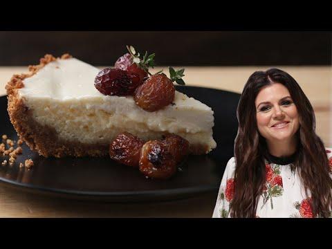 Cream Cheese Pie As Made By Tiffani Thiessen