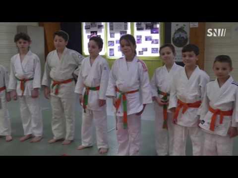 Montmélian - Judo : le club mené d'une main de maître par Victor Compagno