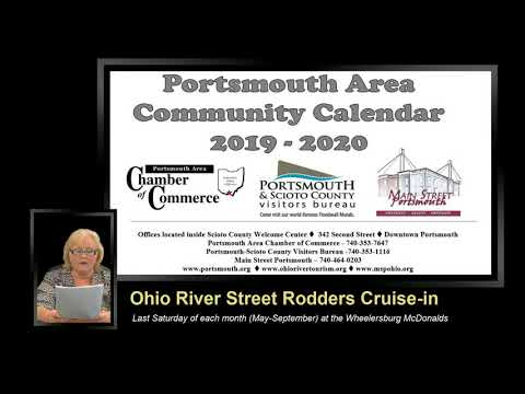 Portsmouth Chat - Upcoming and ongoing Events