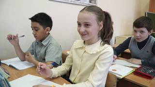 Портрет учителя начальных классов