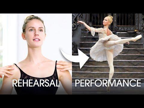 Ballerina Masters The