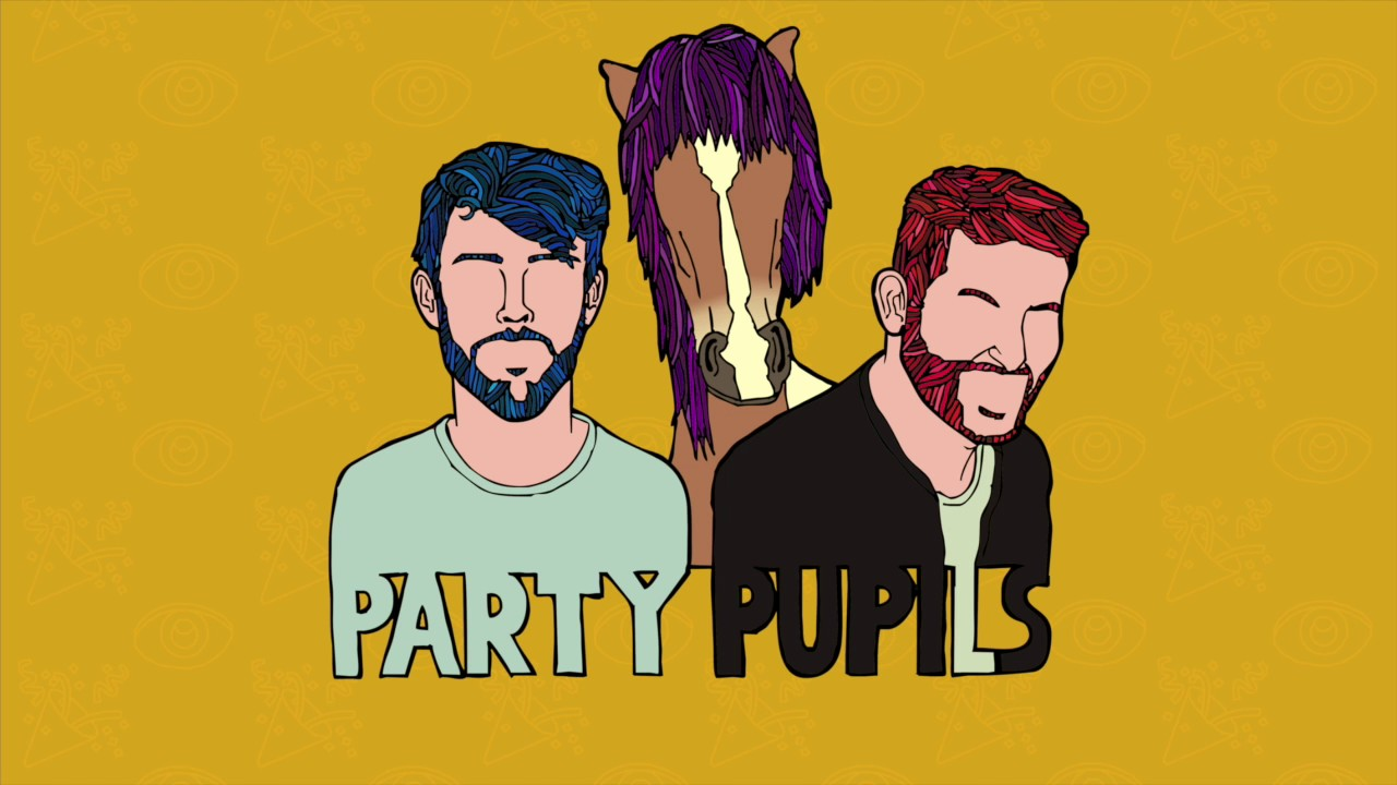 Download Party Pupils - Pony