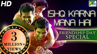 Friendship Day Special | Ishq Karna Mana Hai | New Hindi Dubbed Movie | Trisha Krishnan, Jiiva